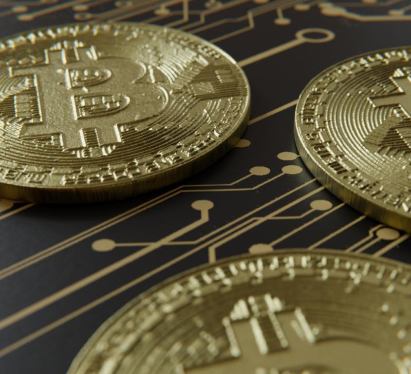 BitCoin ATM's & Kiosks (Demo)